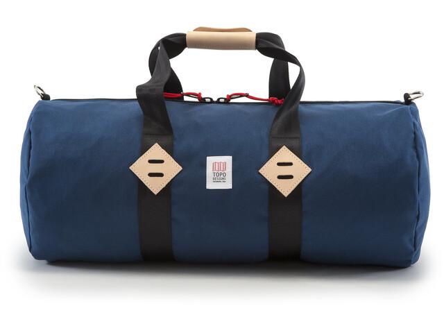 Topo Designs Classic Duffel, navy